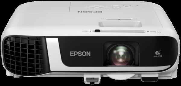 Projektor EB-FH52